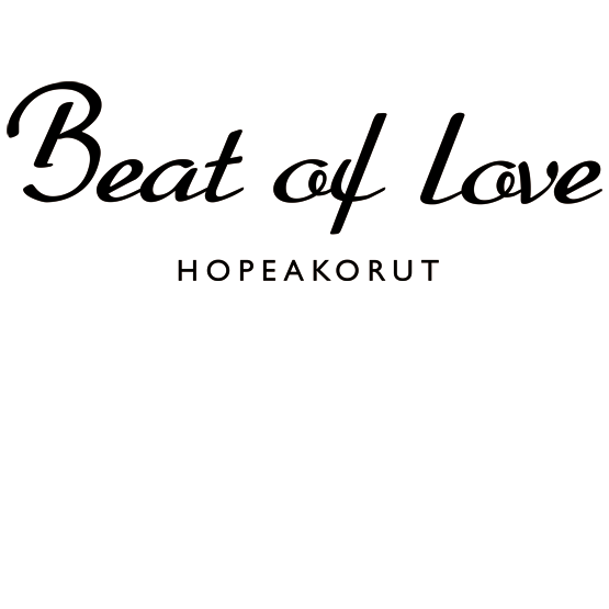 Beat of Love Hopeakorut