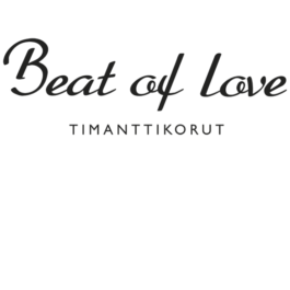 Beat of Love Timanttikorut